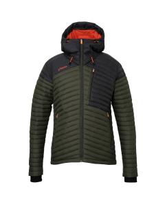 Phenix Men Fluffy Jacket ESA72IT26 KA
