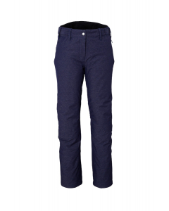 Phenix Women Waist Pants slim ESA82OB61 HENV
