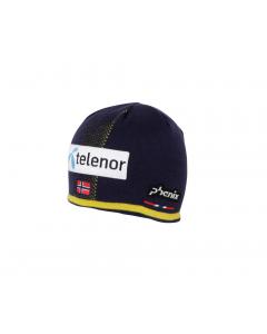 Phenix Junior Knit Hat Norway with Logos DN1