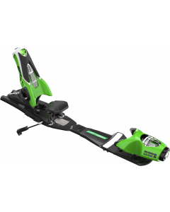 Rossi Bindung SPX 15 ROCKERFLEX GREEN LT GREEN