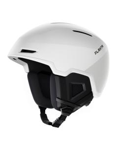 Flaxta Helm Exalted White/ Light Grey