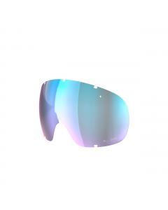 POC Fovea Mid Clarity Comp Spare Lens Clarity Comp/Sp