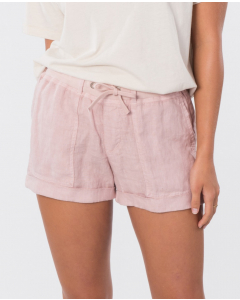 Rip Curl Womens THE OFF DUTY SHORT DUSK PINK
