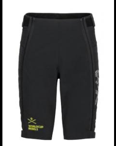 Head Race Shorts black