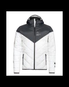 Head Race Starlight Jacket white/black