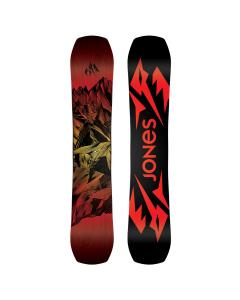 Jones Snowboard Mountain Twin ohne