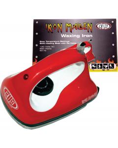 Kuu IRON MAIDEN Waxing Iron