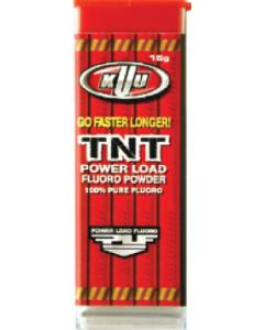 "Kuu Kf Fluorinated ""TNT power pack"