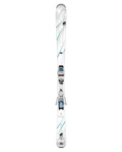 K2 Set LUV RX ER3 10 COMPACT QUIKCLIK