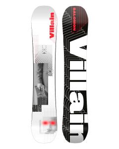 Salomon Snowboard THE VILLAIN ohne