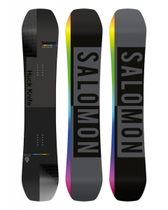 Salomon Snowboard HUCK KNIFE PRO ohne