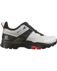 Salomon Schuhe X ULTRA 4 GTX LunRoc/Black/Chert