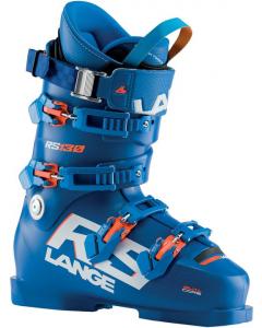 Lange Skischuh RS 130 POWER BLUE