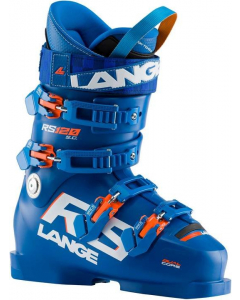 Lange RS 120 S.C. POWER BLUE