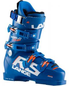 Lange WORLD CUP RS ZA POWER BLUE