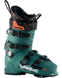 Lange Skischuh XT3 120 JUNGLE GREEN