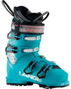 Lange Skischuh XT3 110 W LV FREEDOM BLUE