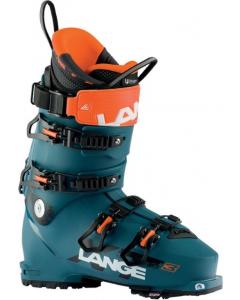 Lange Skischuh XT3 140 PRO MODEL ST.BLUE/OR