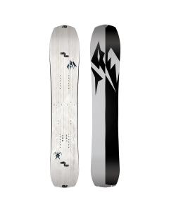 Jones Snowboard SOLUTION