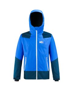 Millet ROLDAL Jacket Men ABYSS/ORION BLUE