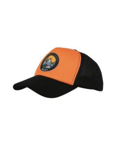 Millet TRUCKER CAP BLACK - NOIR