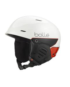 Bollé MUTE SL MIPS Race White Shiny