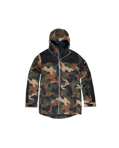 Armada Men Bergs Insulated Jacket camo