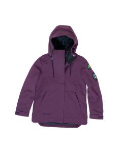 Armada Women Helena Insulated Jacket plum