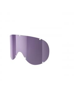 POC Retina BIG Spare Lens Clear/No mirror