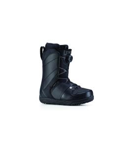 Ride Boot ANTHEM black 19-20
