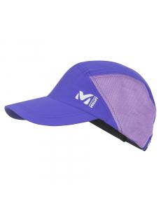 Millet BREATH CAP PURPLE BLUE