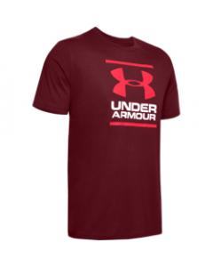 UA Men's UA Foundation SS 1326849-615 CORDOVA-Beta