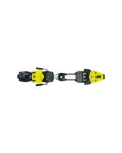 Fischer Bindung RC4 Z14 FREEFLEX ST BRAK yellow/black/r.