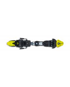 Fischer Bindung RC4 Z11 FREEFLEX  BRAKE yellow/black