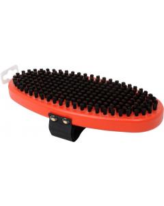 Swix T157O Brush oval, horsehair T0157O