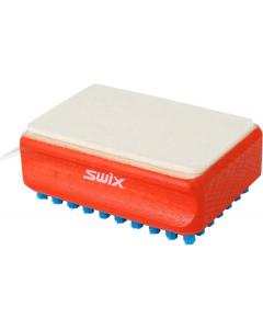 Swix T0166B Brush for Cera F, felt/nylon T0166B