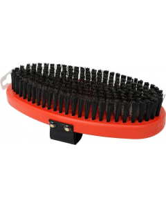 Swix T179O Brush oval, steel T179O