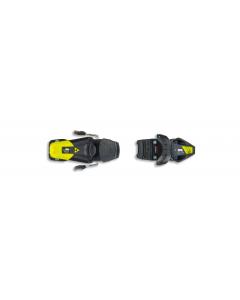 Fischer Bindung RC4 Z9 GW AC BRAKE 78 black/yellow