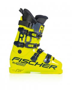 Fischer RC4 PODIUM RD 150 yellow/yellow