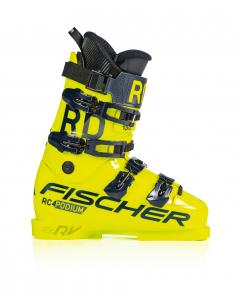 Fischer RC4 PODIUM RD 130 yellow/yellow
