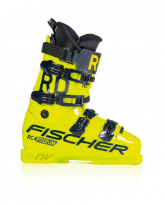 Fischer RC4 PODIUM RD 110 yellow/yellow