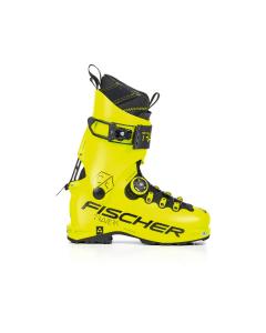 Fischer TRAVERS CS yellow/yellow