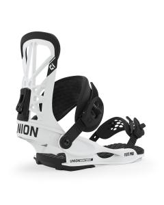 Union Bindung Flite Pro™ White