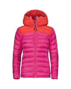 Elevenate Women Agile Jacket rich pink