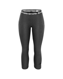 Elevenate Women Arpette Shorts Anthracite