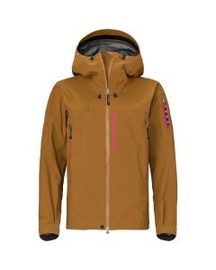 Elevenate Women Bec de Rosses Jacket pecan brown