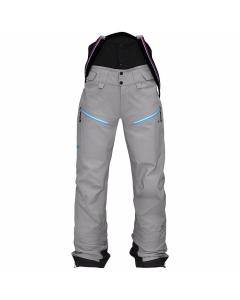 Elevenate Women Bec de Rosses Pants Concrete