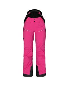 Elevenate Women Bec de Rosses Pant rich pink