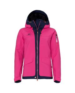 Elevenate Women Brevent Jacket rich pink