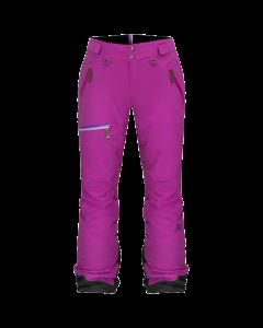 Elevenate Women Brevent Pants Purple Wine